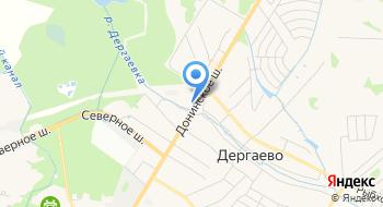 Aquahouses.ru на карте