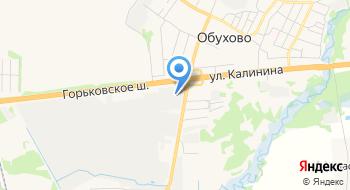 СервисТорг на карте