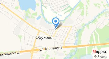 Авторазборка на карте
