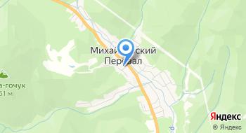 Эвакуация авто на карте