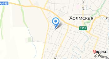 Налетов Н.И., КФХ на карте