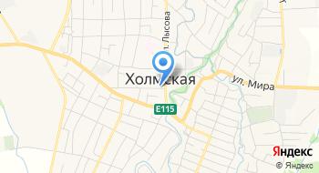 КФХ Ярового на карте
