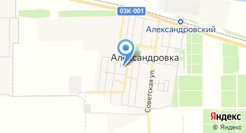 АзовМашСтрой на карте