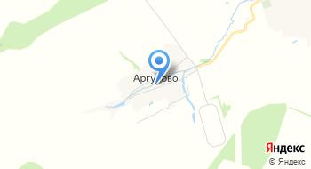 Альпинурбан на карте