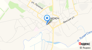 Рэг ГИБДД Омвд России по Красногвардейскому району на карте