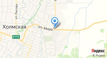 ИП Грацианов Юрий Александрович на карте