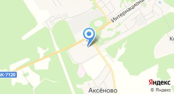 Фряновская больница Молочная кухня на карте