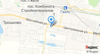 Магазин Трофей на карте