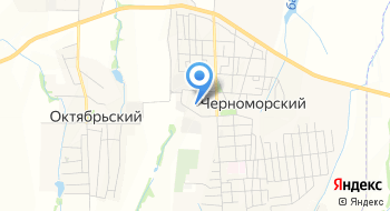 Краснодар-Скан на карте