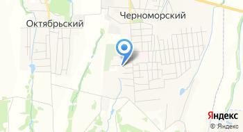МУП Черноморский ритуал на карте