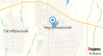 Азовский Зоопарк на карте