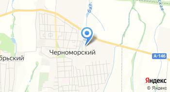 Северная Столица на карте