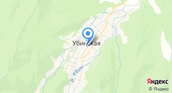 Пункт Фельдшерско-Акушерский, МУЗ на карте