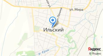 Краснодарский политехнический техникум Филиал на карте