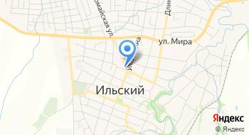 КубаньПереработка на карте