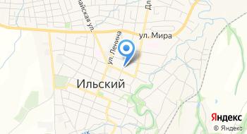 Школа-интернат, Гбскоу на карте