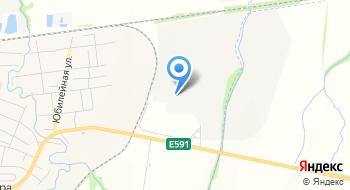 Ильский НПЗ на карте