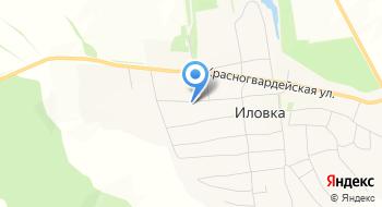 Администрация городского поселения город Алексеевка на карте