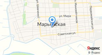 Древо-люкс на карте