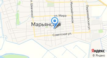 ИнКом на карте