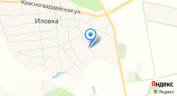 Межрайонная ИФНС России №1 по Белгородской области на карте