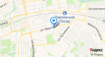ГИМС Участок №5 на карте