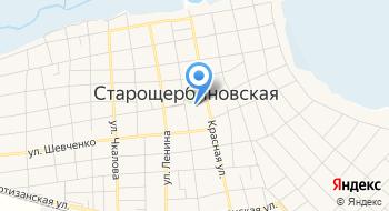 Военный Комиссариат, МО РФ на карте
