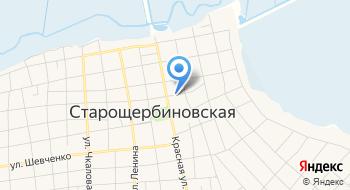 Центр Занятости Населения, ГУ на карте