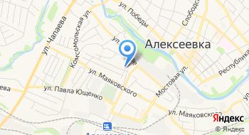 Удостоверяющий центр Белинфоналог на карте