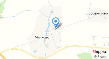 Мячковское отделение Черкизовского Фельдшерско-Акушерского Пункта на карте