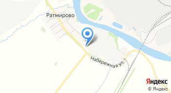 Группа компаний Мосстрой-31 на карте