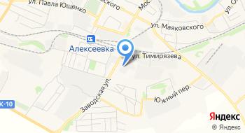 АгроБизнес на карте