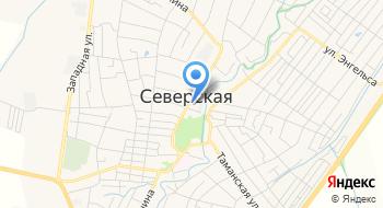 Северский историко-краеведческий музей на карте