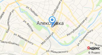 Магазин Хозтовары на карте