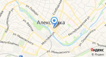 Почта банк на карте