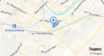 ИП Таран Т. Н. на карте