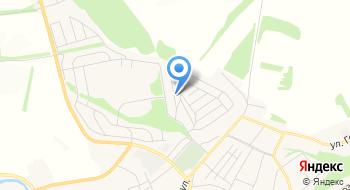 АБС-сервис на карте