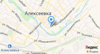 ИнструментОптТорг на карте
