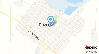 Туристическая База Юность на карте