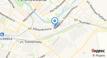 Отделение №3 МРЭО ГИБДД УМВД России по Белгородской области на карте