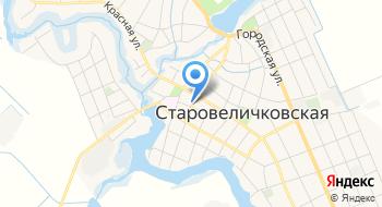УЗИ кабинет ООО Династия на карте
