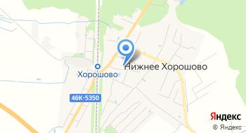 Протекс-Мед г. Коломна на карте