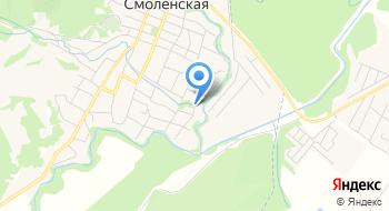 Боярка Н.И., ИП на карте