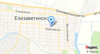 Belora23.ru на карте