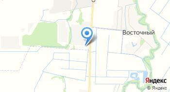 Верзауберг (Verzauberg) на карте