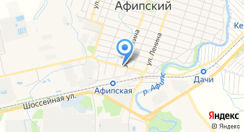 Агродоктор на карте