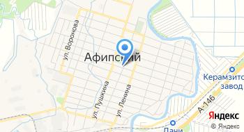 Антикафе на карте