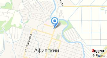 АН Золотая Арка на карте