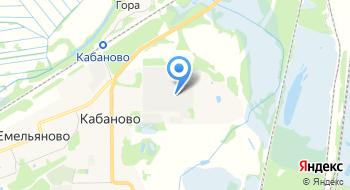 Строй Гарант на карте