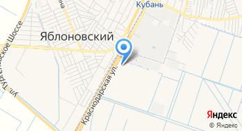 Центр кузовного ремонта Сервис-Люкс на карте